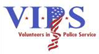 Volunteers in Police Service (VIPS)